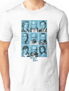 The Breaking Bunch Unisex T-Shirt