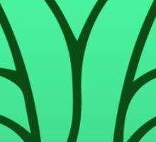 Plantbender Sticker