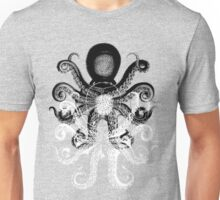 Double Octopus Unisex T-Shirt