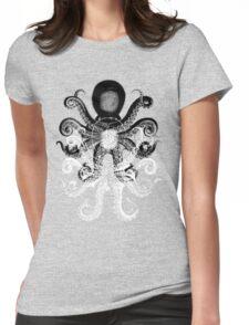 Double Octopus T-Shirt