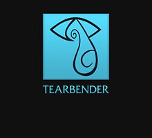 Tearbender (with text) Unisex T-Shirt