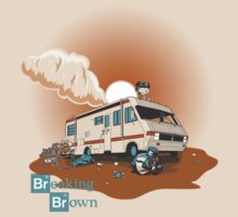 Breaking Brown by CMorkaut