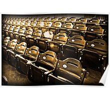 Cheap Seats Poster