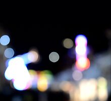 Colourful Bokeh by TwoLosers