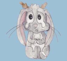 Cry baby jackalope by s1lence