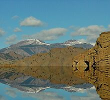 Another reflection by Penny Rinker