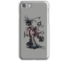 Lady Crawley iPhone Case/Skin