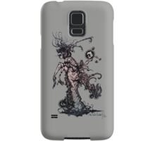 Lady Crawley Samsung Galaxy Case/Skin