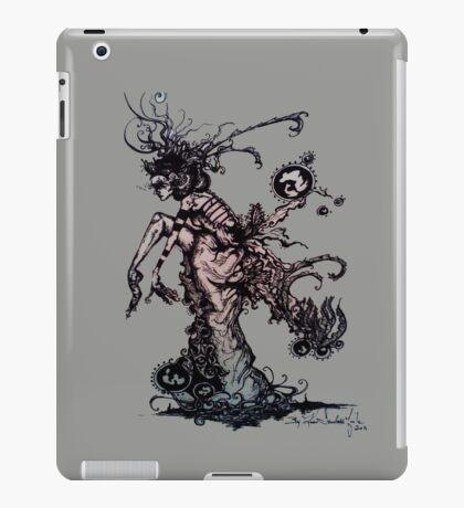 Lady Crawley iPad Case/Skin