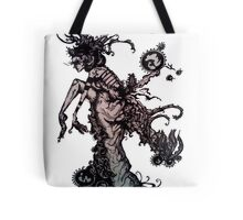 Lady Crawley Tote Bag