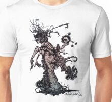 Lady Crawley Unisex T-Shirt