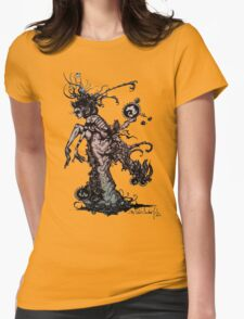 Lady Crawley Womens Fitted T-Shirt