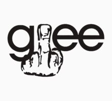 fuck GLEE by megzerlita