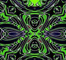 Nexus Lotus by PsychwaveGaming