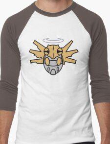 Shedinja Pokemon Full Body  Men's Baseball ¾ T-Shirt