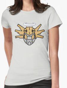Shedinja Pokemon Full Body  Womens Fitted T-Shirt