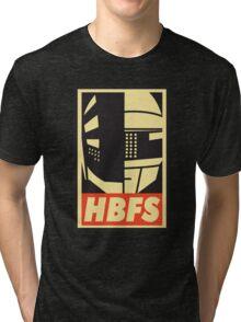 HBFS II Tri-blend T-Shirt