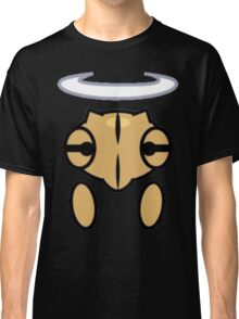 Shedinja Head, Halo, and Hands Classic T-Shirt