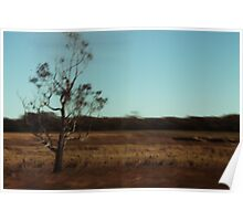 Sunburnt Country Poster