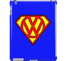 Superbug iPad iPad Case/Skin