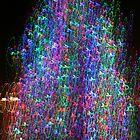 Lights 6 by Stuart Steele