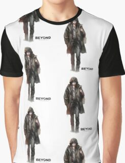 beyond two souls Graphic T-Shirt