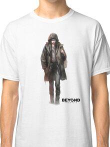 beyond two souls Classic T-Shirt