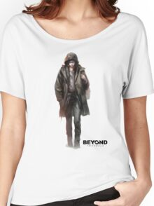 beyond two souls Women's Relaxed Fit T-Shirt