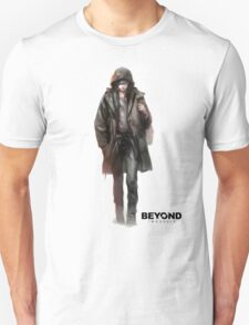 beyond two souls Unisex T-Shirt