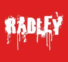 Radley - Splatter by oibrynniee