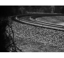 Curvature  Photographic Print
