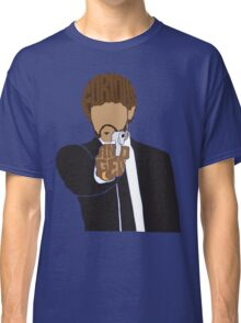 Furious Anger Classic T-Shirt
