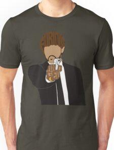 Furious Anger Unisex T-Shirt
