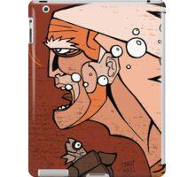 Aguaman iPad Case/Skin