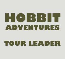 Hobbit by uberfrau