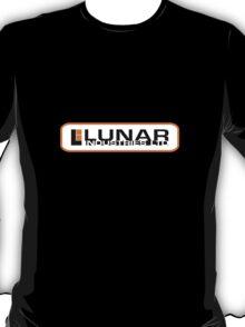 lunar industries - sarang station crew T-Shirt
