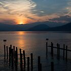 Lake Maggiore by Joana Kruse