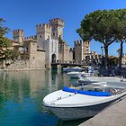 Lake Garda by Joana Kruse