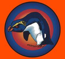 vXp - Vin the Xtreme Penguin Kids Clothes