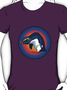 vXp - Vin the Xtreme Penguin T-Shirt