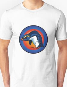 vXp - Vin the Xtreme Penguin T-Shirt