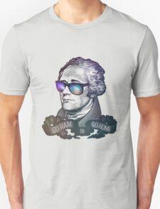 Hamilton: Go Ham or Go Home! T-Shirt