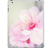 I could just fade into you... iPad Case/Skin