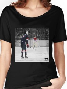 TJ Oshie Women's Relaxed Fit T-Shirt