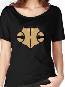 Shedinja Pokemon Head Women's Relaxed Fit T-Shirt