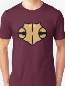 Shedinja Pokemon Head T-Shirt