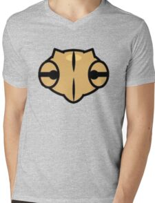 Shedinja Pokemon Head Mens V-Neck T-Shirt