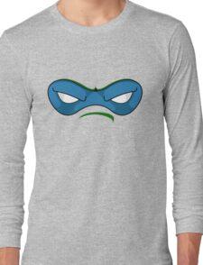 Teenage Mutant Ninja Turtles - LEONARDO MASK Long Sleeve T-Shirt
