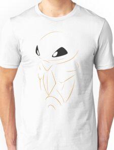 Kakuna Pokemon Unisex T-Shirt