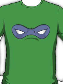Teenage Mutant Ninja Turtles - DONATELLO MASK T-Shirt